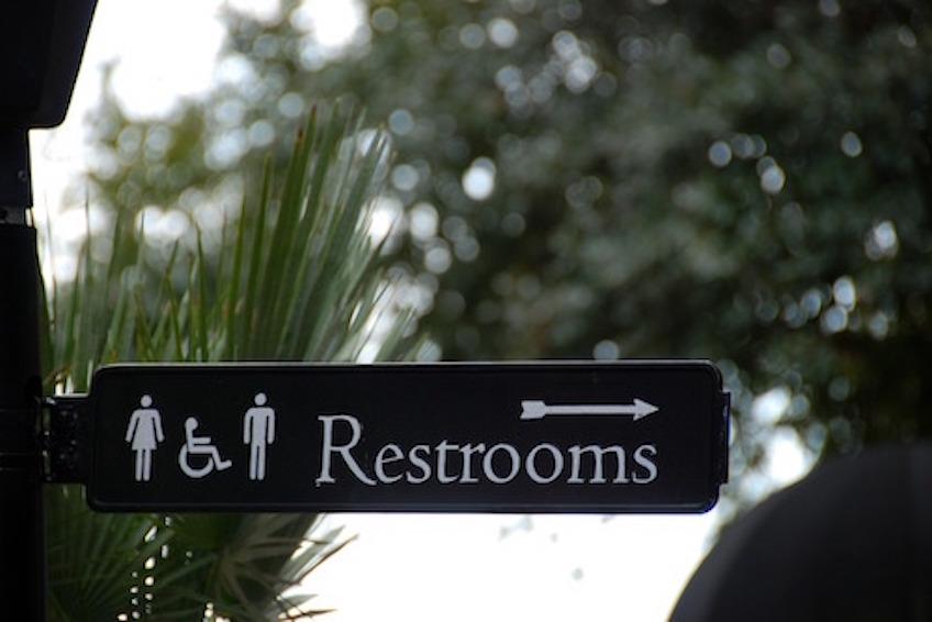 Restroom Betreuung